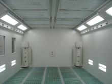 cabine de vopsire
