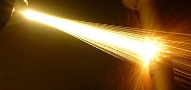 metalizare cu arc electric