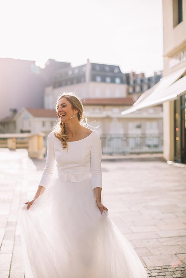 robes de mariee a bayonne pays basque