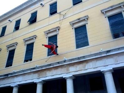 Vertical dance di Marianna Andrigo