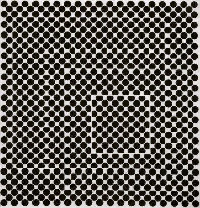 Arte cinetica | Victor Vasarely