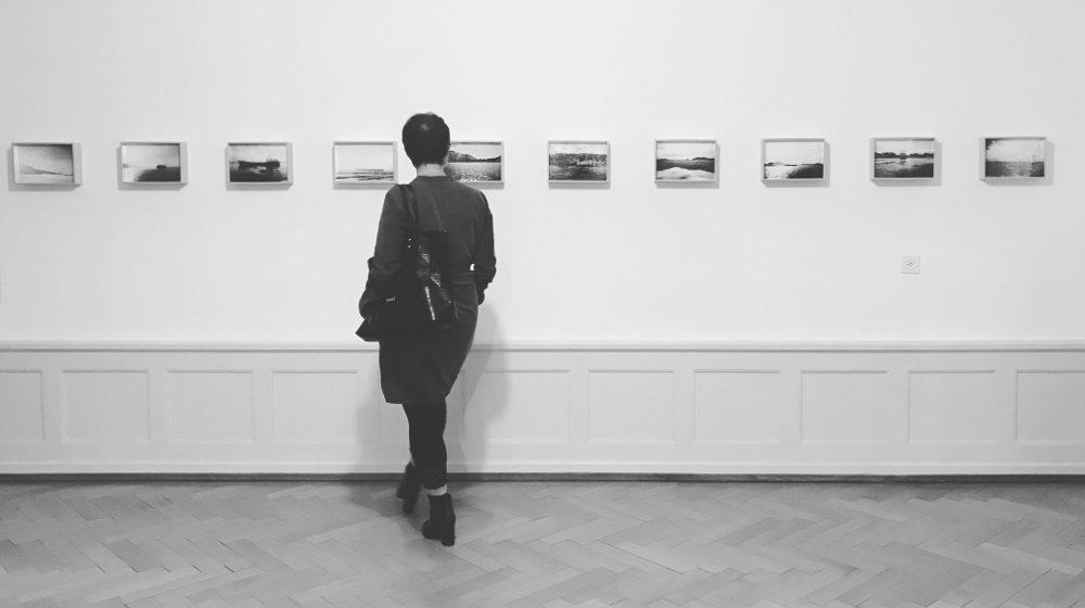 Storie dell'arte contemporanea