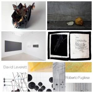 Mostre arte contemporanea Marzo 2018