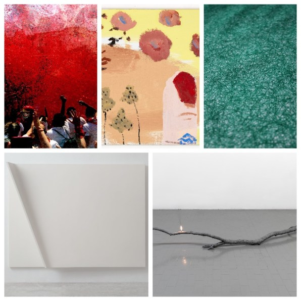 Mostre arte contemporanea FEBBRAIO 2019
