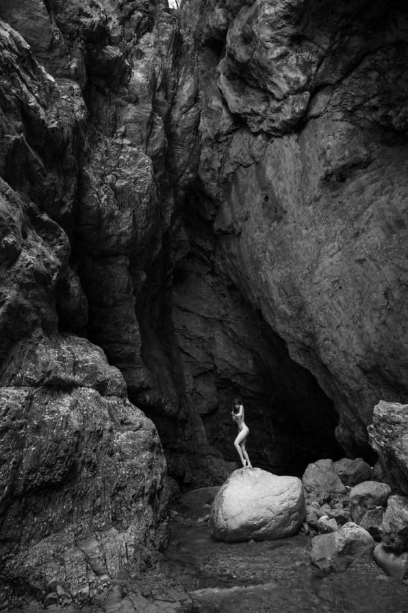 Alessandro Zaffonato: Return to Nature