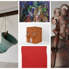 GIUGNO 2019: mostre arte contemporanea
