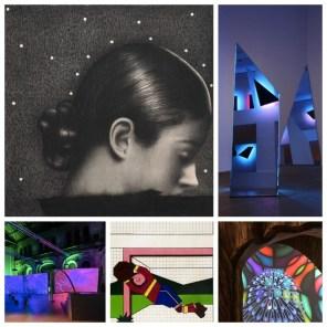 AGOSTO 2019: mostre arte contemporanea