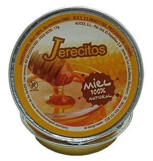 Miel de Flores Jerecitos - Alicex
