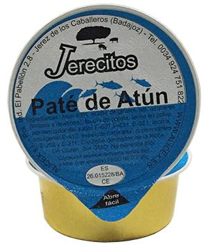 Paté de Atún Jerecitos - Alicex