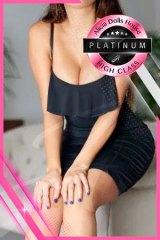 MARION-Escort-en-MTY Platinum escort amateur