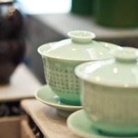 Festival do Chá em Toronto: errata