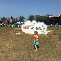 Tudo sobre o primeiro The Big Feastival no Canadá