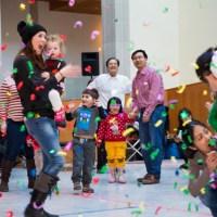 Oba! Toronto tem um feriado dedicado exclusivamente à família