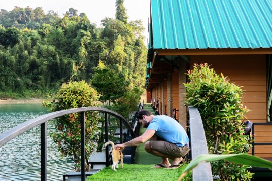 Phutawan-garden