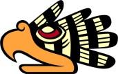 Resultado de imagen de zodiaco azteca aguila
