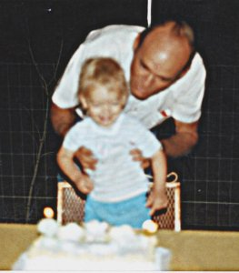 I Dreamed Of You Again a Poem To My Wonderful Daddy