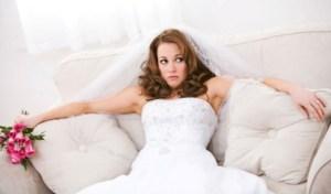 unsure-bride expensive wedding