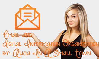Email and Digital Information Organization copy