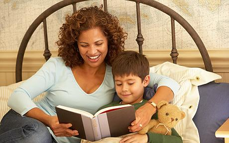 How To Have A Meaningful Conversation With Your Child