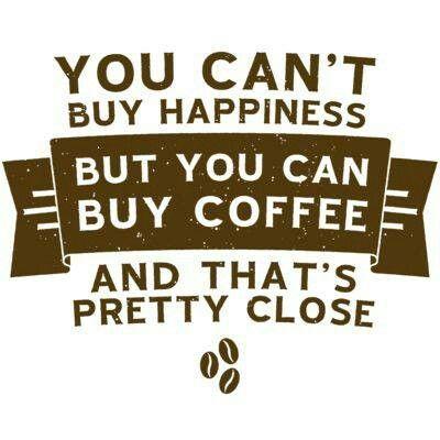 coffee my favorite drink