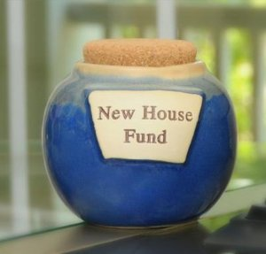 Earning Extra Money for the new house fund
