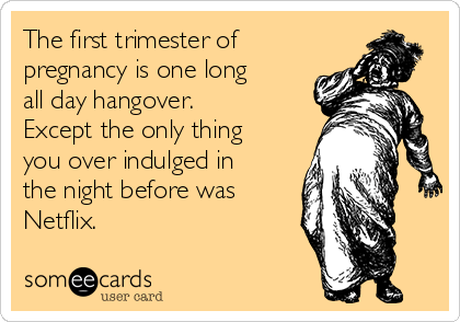the-first-trimester-of-pregnancy-is-one-long-all-day-hangover-except-the-only-thing-you-over-indulged-in-the-night-before-was-netflix--7bf96