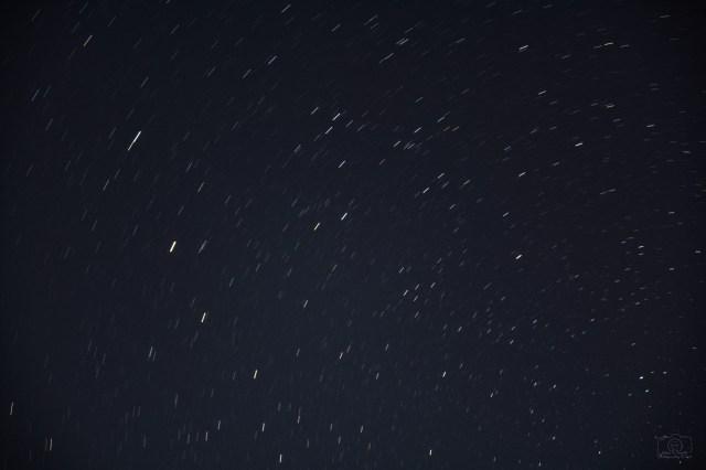 Stars - Timelapse - 71116