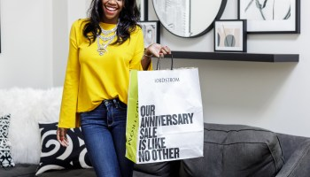 963a85ee8b Liz Clairborne 40th Anniversary at JCPenney