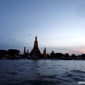 Wat Arun Featured