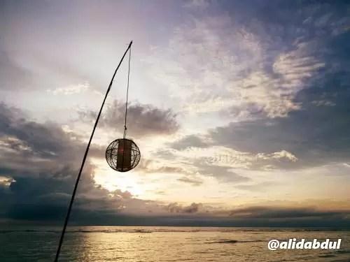 Sunset Gili Trawangan Alid (5)