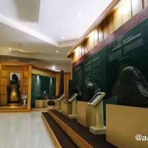 Taman Purbakala Kerajaan Sriwijaya Alid Abdul 2