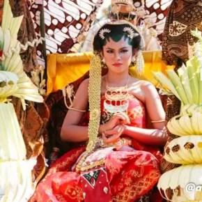 Pawai Budaya Jombang Alid 2