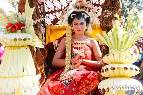 Pawai Budaya Jombang Alid (2)