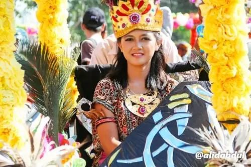 Pawai Budaya Jombang Alid (3)