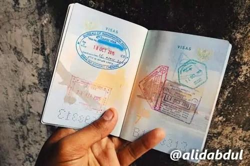 visa india1