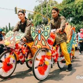 Karnaval Jombang 2016 12