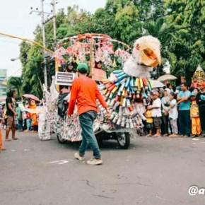 Karnaval Jombang 2016 Kampanye Lingkungan 8
