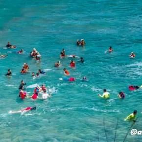 Pantai Nglambor Gunungkidul Alid Abdul 3