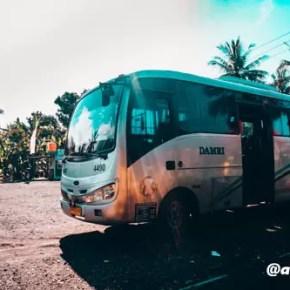 Kereta Api Indonesia Alid 5