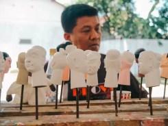 Wayang Potehi Klenteng Hong San Kiong Gudo Jombang Featured Alid Abdul