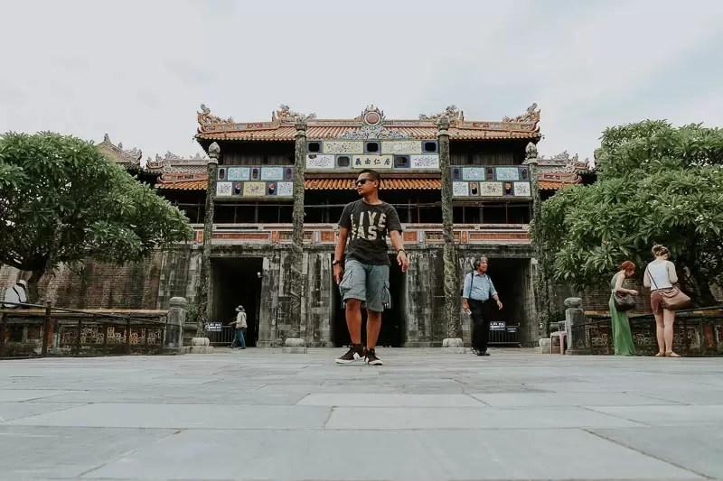 Hue Vietnam Alid Abdul Featured