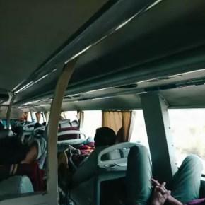 Open Bus Ticket Vietnam 5