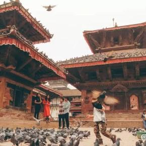 Kathmandu Durbar Square Alid Abdul 5