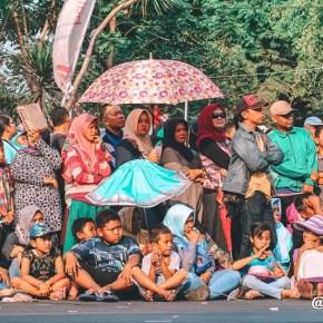 Pawai Budaya Jombang 2018 16