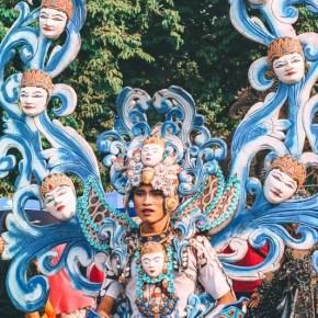 Pawai Budaya Jombang 2018 8