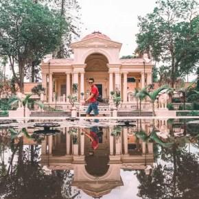 Kathmandu Featured