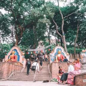 Swayambunath 4 1
