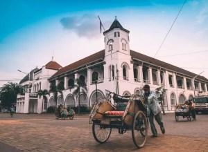 Semarang Featured