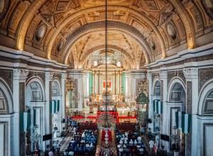 San Agustin Church Manila Featured