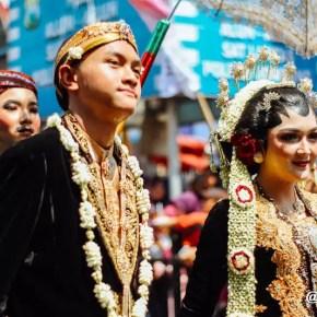 Pawai Budaya Jombang 2019 25